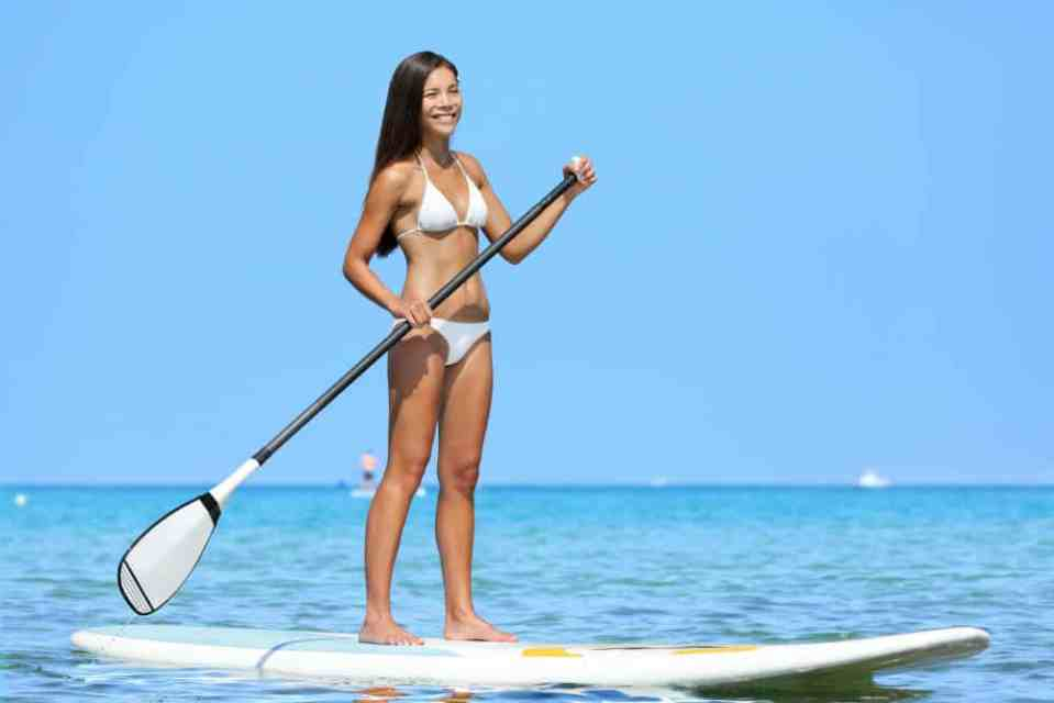 Which Stand-up Paddleboard Should I Buy?