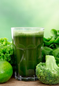 Juicing for Energy