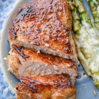 How to Cook a Thick Cut Pork Chop Perfectly