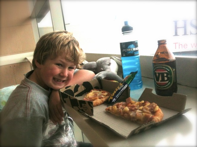 Pizza_chocolate_and_beer_in_Sydney