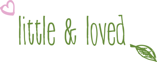 Little and Loved Giveaway