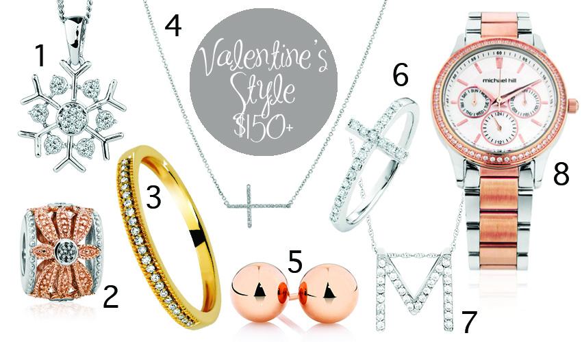 Michael Hill Jeweller Valentines Day Mum Blog New Zealand