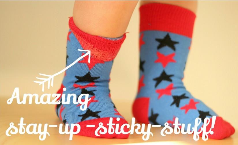 Little Grippers Socks Mummy Blogger New Zealand