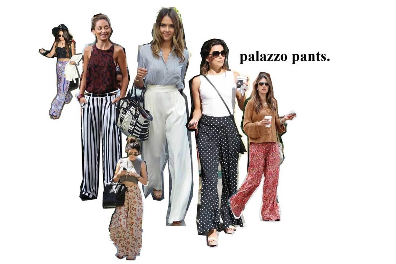 Mummy Blog new Zealand Best Savoury Palazzo Pants