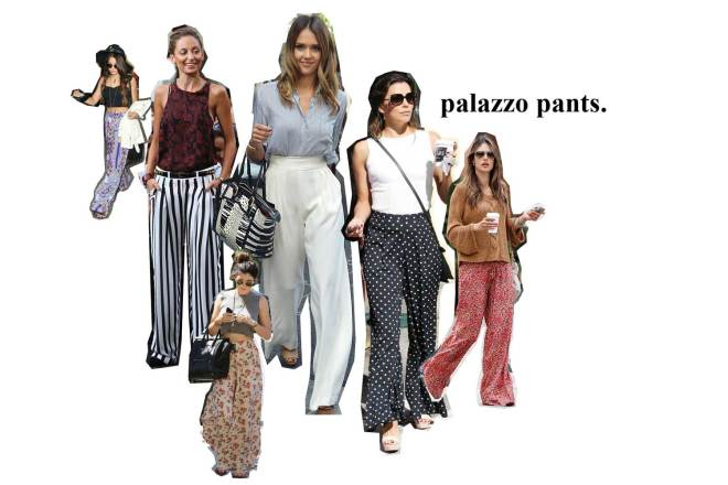 Mummy Blog new Zealand Best Savoury Palazzo Pants