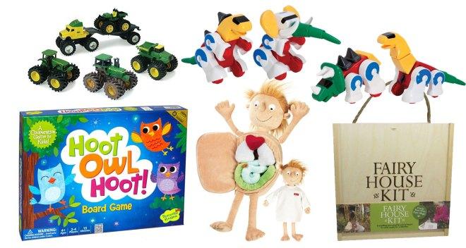 Top Mummy Blog new Zealand Top toys Christmas
