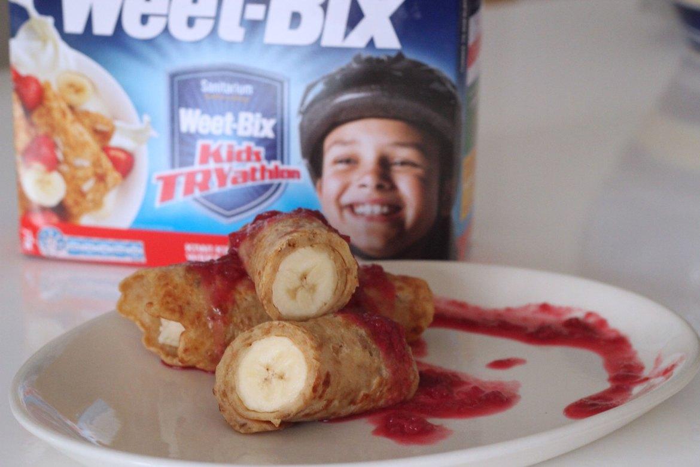 New Zealand's Top Mummy Blogger Pancake Recipe