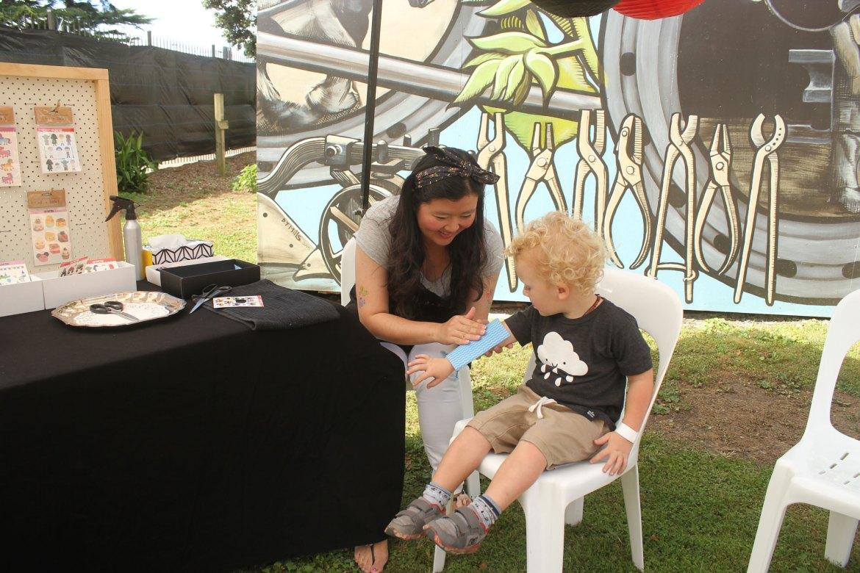 New Zealand's Top Mummy Blogger Auckland City Limits