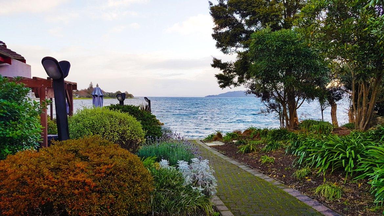 New Zealand's Top Mummy Blogger Parenting Rotorua Travel Blog Taupo Hotel
