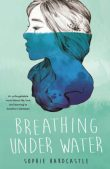New Zealand's Top Mummy Blogger Parenting Travel Blog Family Summer Reading List Book review Breathing Under Water Sophie Hardcastle