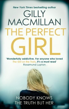 New Zealand's Top Mummy Blogger Parenting Travel Blog Family Travelblog book Review The Perfect Girl