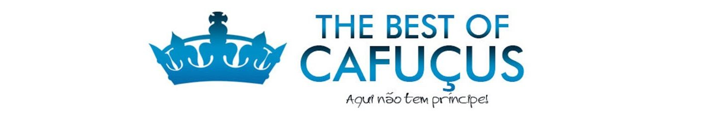 THE BEST OF CAFUÇUS