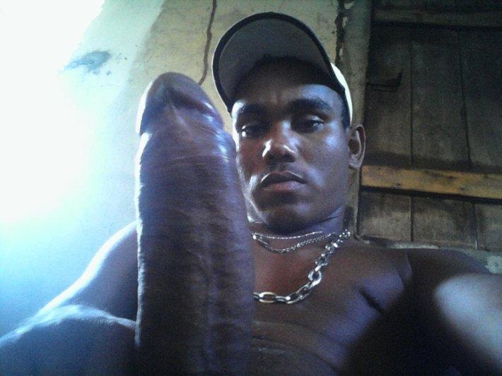 macho da favela