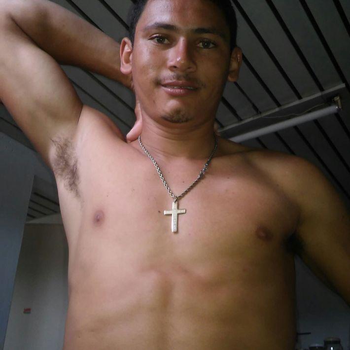 Garoto da favela – Francisco