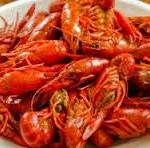 Best Crawfish boil in town--Cajon Hot and ready