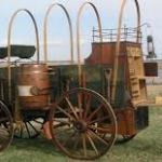 Goodnight's invention of the Chuckwagon
