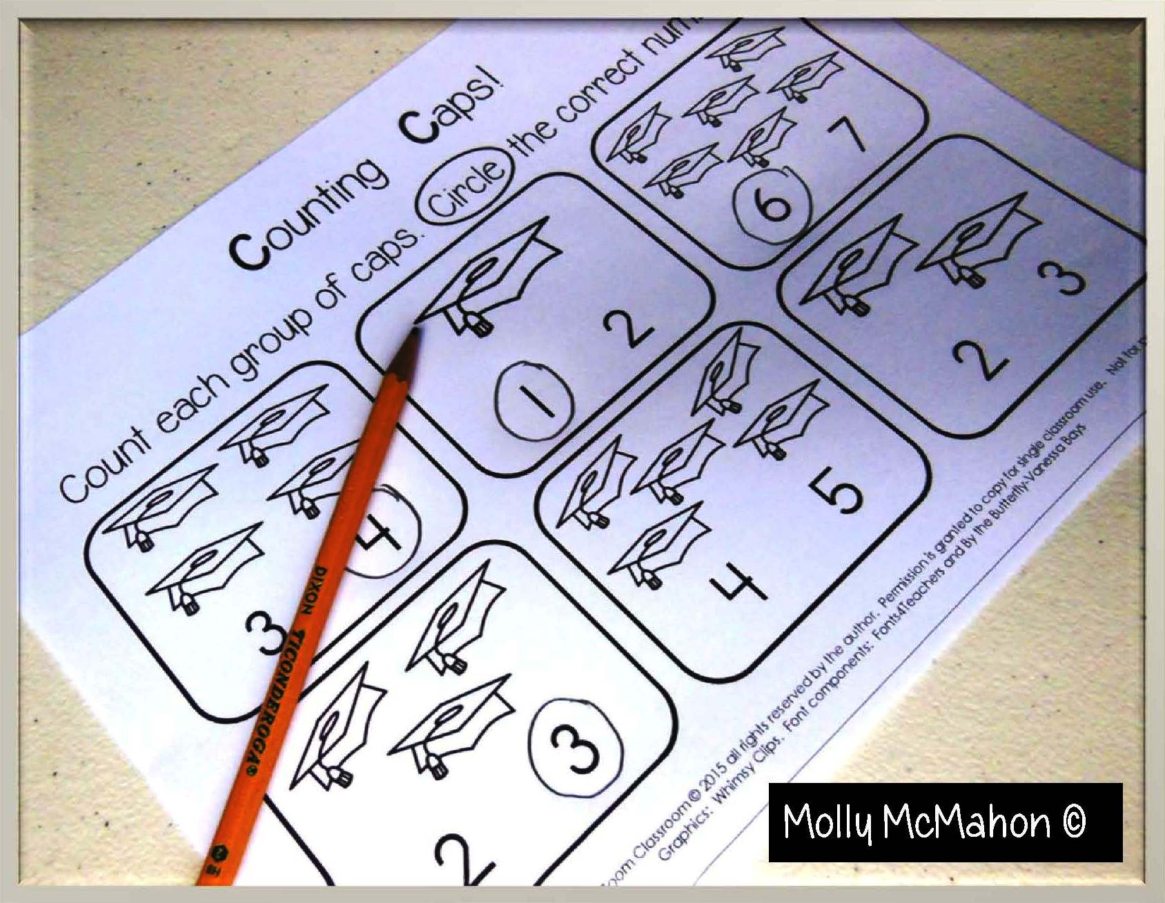 Free Misc Lesson Kindergarten End Of The Year The