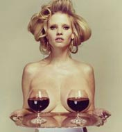 """what you get when searching """"naked wine"""""""