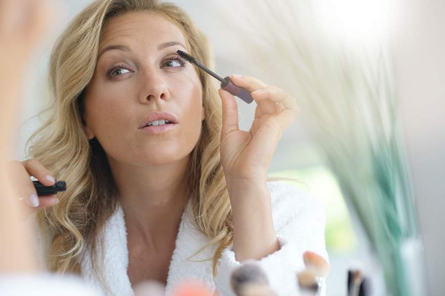 the best all-natural waterproof mascaras