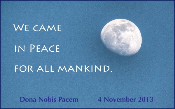 PeaceMoon2013