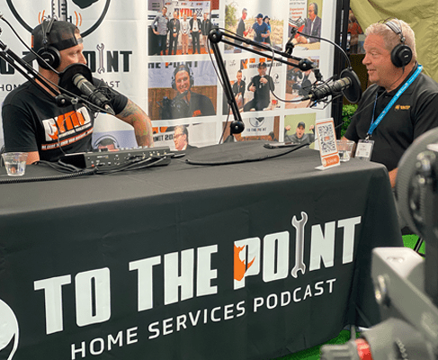The Ultimate Home Service Success Strategy w/Tom Casey, Griffin Service