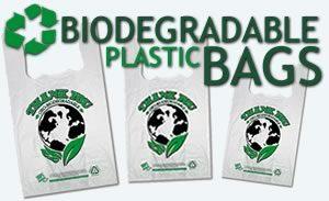 biodegredable plastic