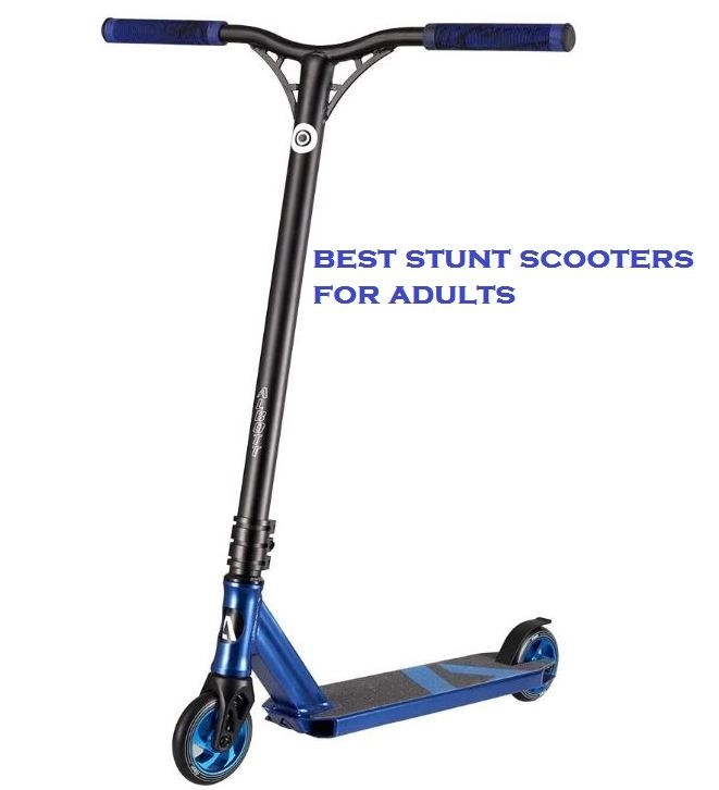 best stunt scooters for adults