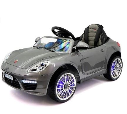 electric cars for 13 year olds