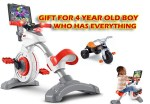10 Best Gift for 4 year old boy who has everything | Buyer Guide