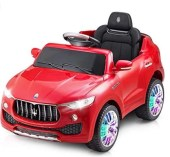 remote control cars for toddlers to ride in