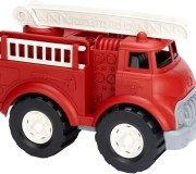 Green Toys Fire Truck Vehicle Toy