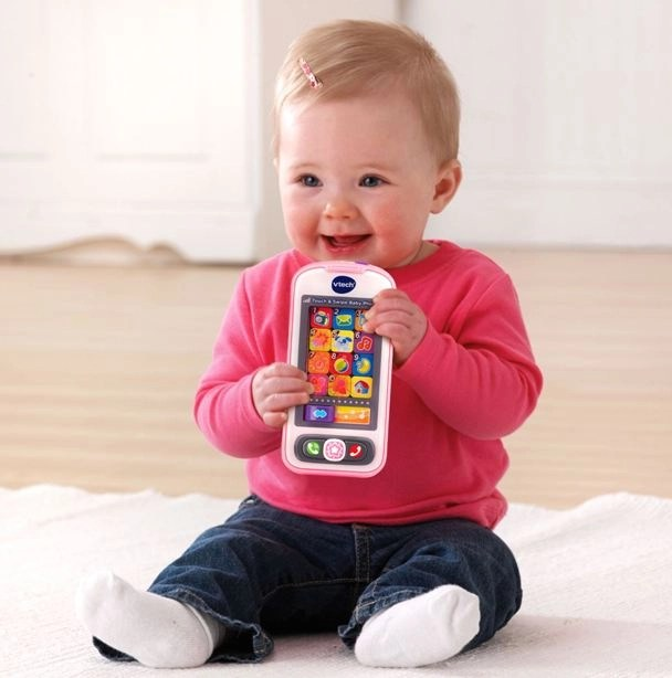 Best baby phone toy
