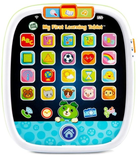 Best toy computers for toddlers