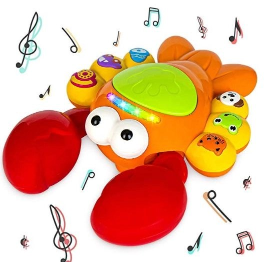 best musical toys for 4 year olds