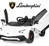 lamborghini power wheels for 5-10 year olds