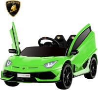 best ride-on lamborghini