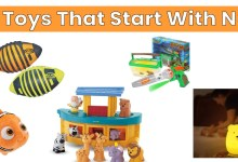 Toys That Start With N