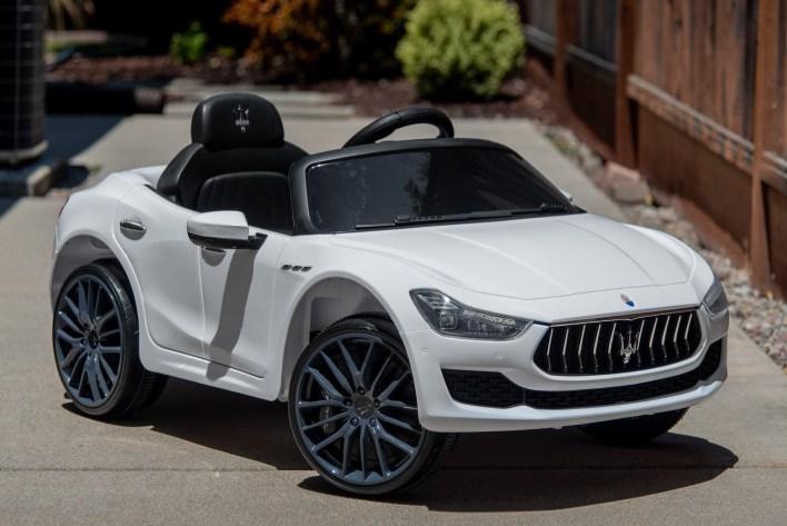 12V TOBBI Maserati