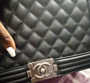how much is a chanel bag