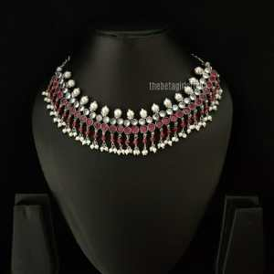 Siler Look Alike Necklace