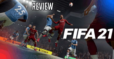 FIFA 21 – SAME AS LAST YEAR? – Review