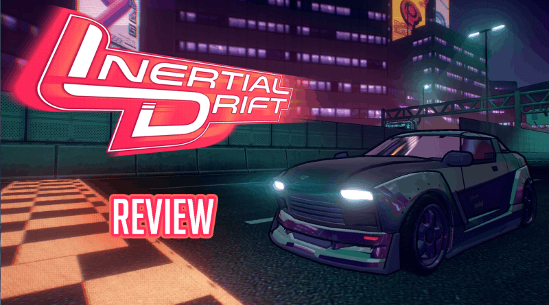 Inertial Drift Review The Beta Network