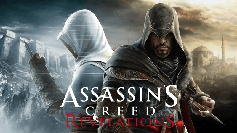 Assassin's Creed Revelations - Assassin's Creed Games Ranked