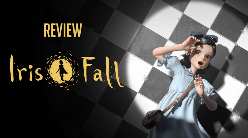 Iris Fall – PUZZLES FOR DAYS! – Review
