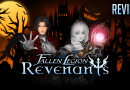 Fallen Legion: Revenants – INITIAL INTRIGUE, QUICK DISSAPOINTMENT – Review