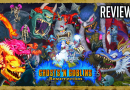 Ghosts and Goblins Resurrection – A WORTHY REBOOT? – Review