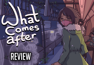 What Comes After?  Review – My Emotions, My Emotions!!