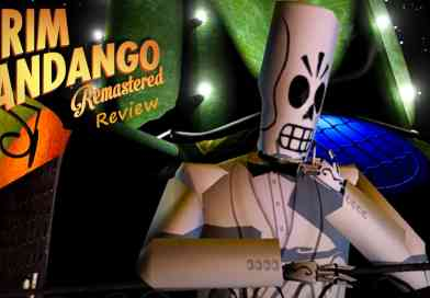 Grim Fandango Remastered Review: Journey of a Lifetime in the Land of the Dead