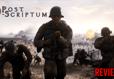 Post Scriptum Review – HOW REAL IS TOO REAL?