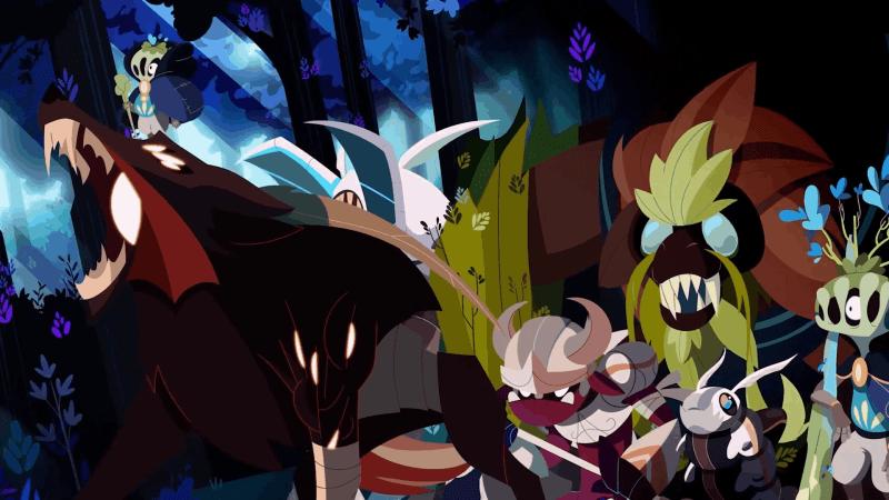 Cris Tales Enemies